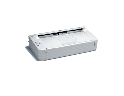 Canon DR-2580c Duplex Business Card Scanner