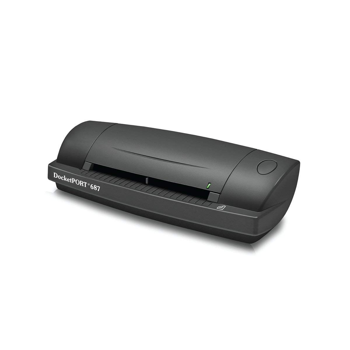 DocketPort Duplex DP687 Scanner