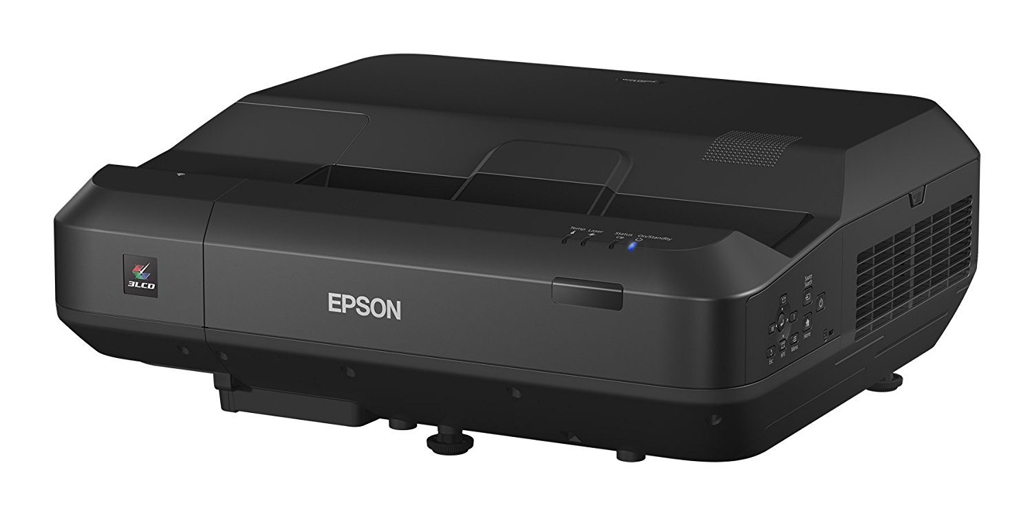 Epson Home Cinema projector