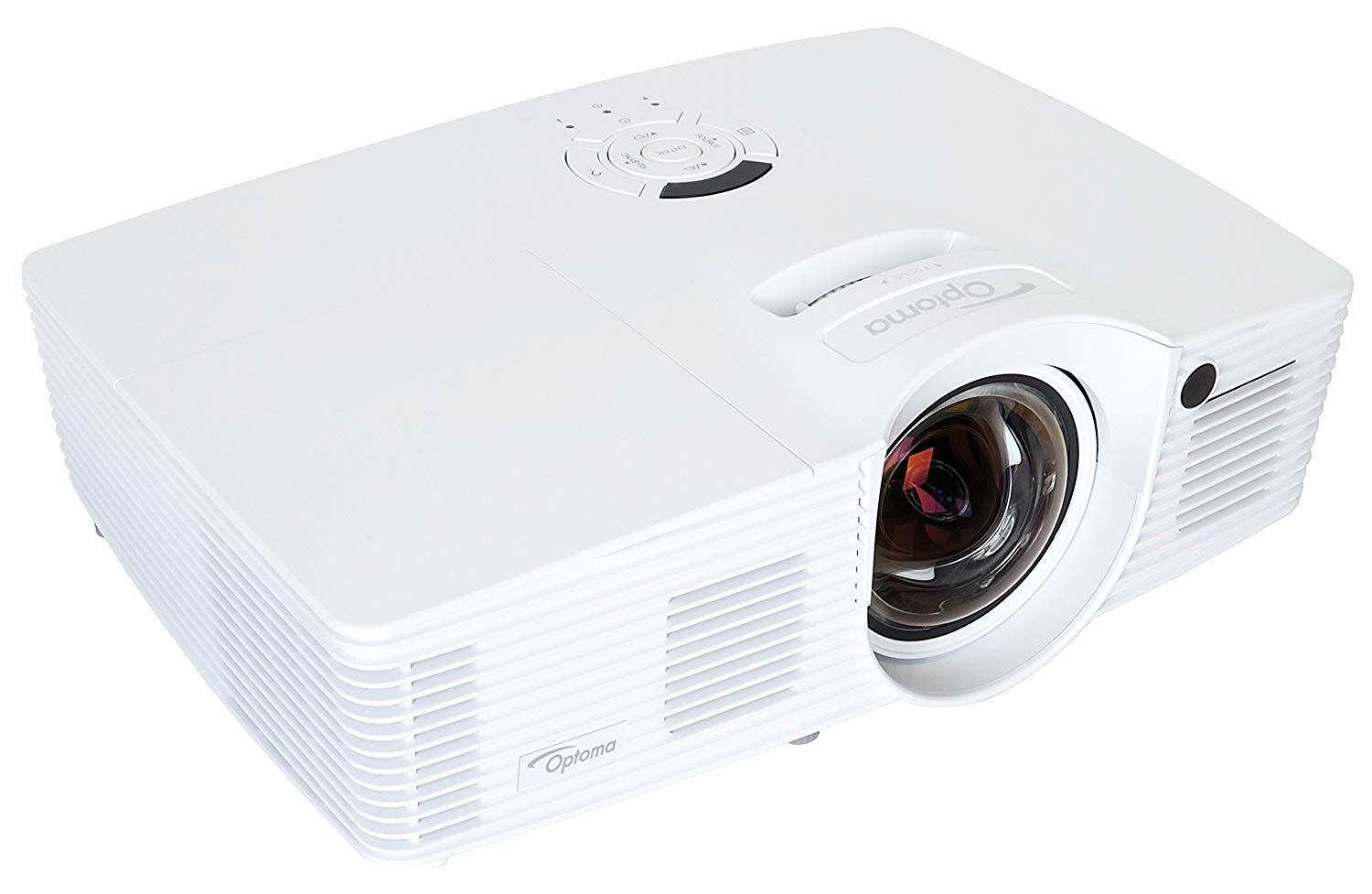 Optoma Full 3D Projector