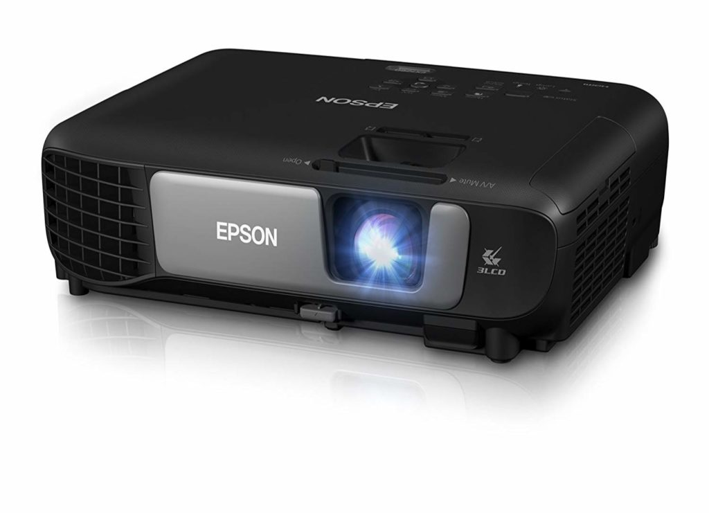 Portable Projector Comparison