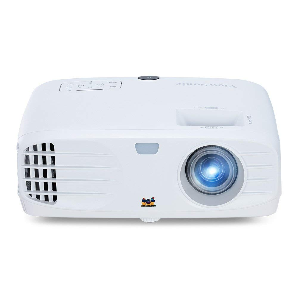 ViewSonic Home Theater and Gaming Projector