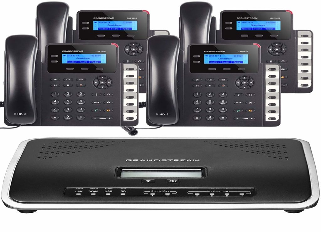 Best Small Business PBX Phone Systems