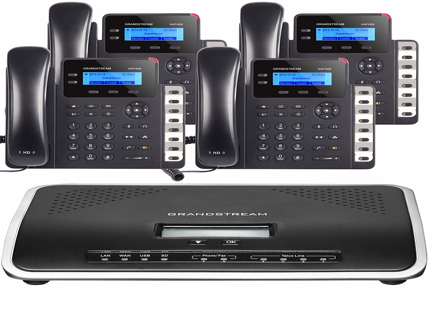 Best Small Business Pbx Phone Systems Cardmunch