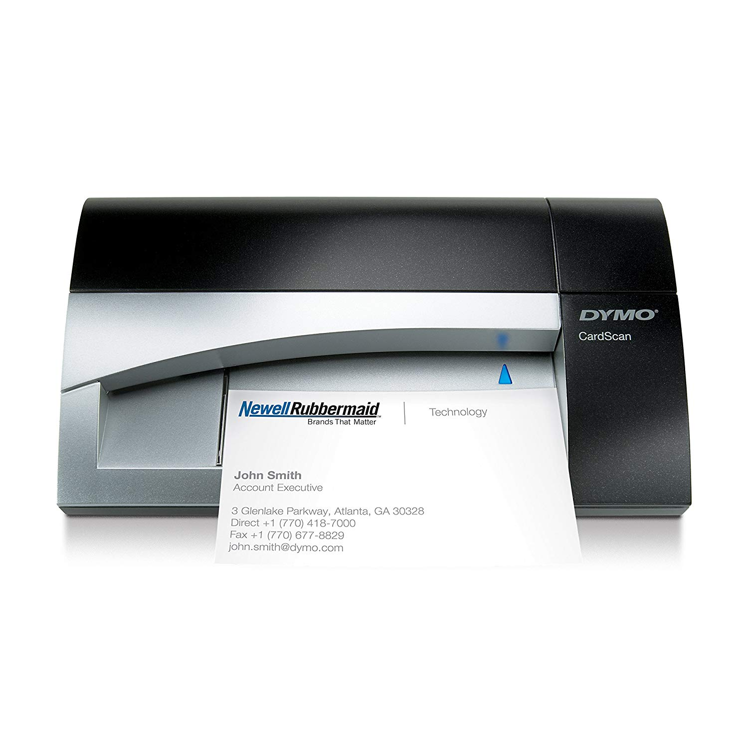 Executive Business Card Scanner