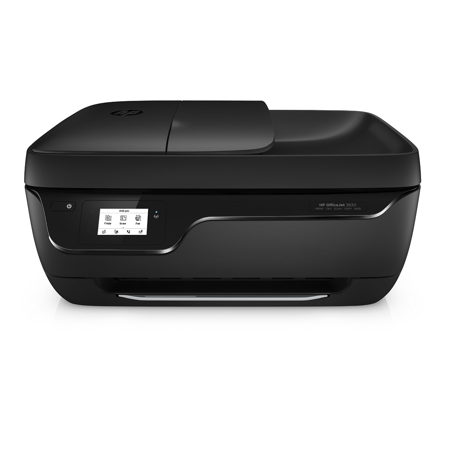 HP OfficeJet All-in-One Wireless Printer
