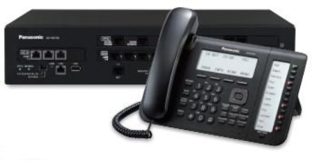 Panasonic KX-NS700 PBX Communication System