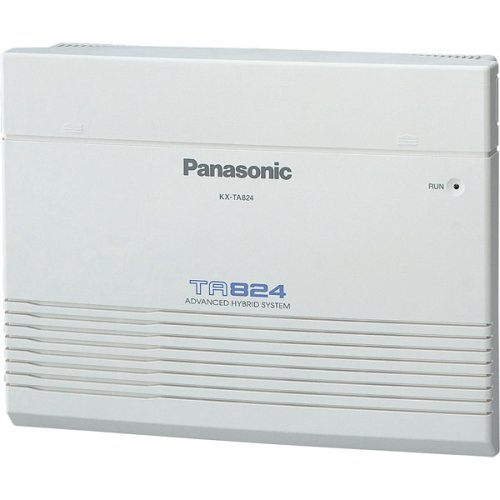 Panasonic KX-TA824 Advanced Hybrid Analog Telephone System
