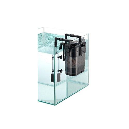 Finnex Compact Canister Aquarium Filter