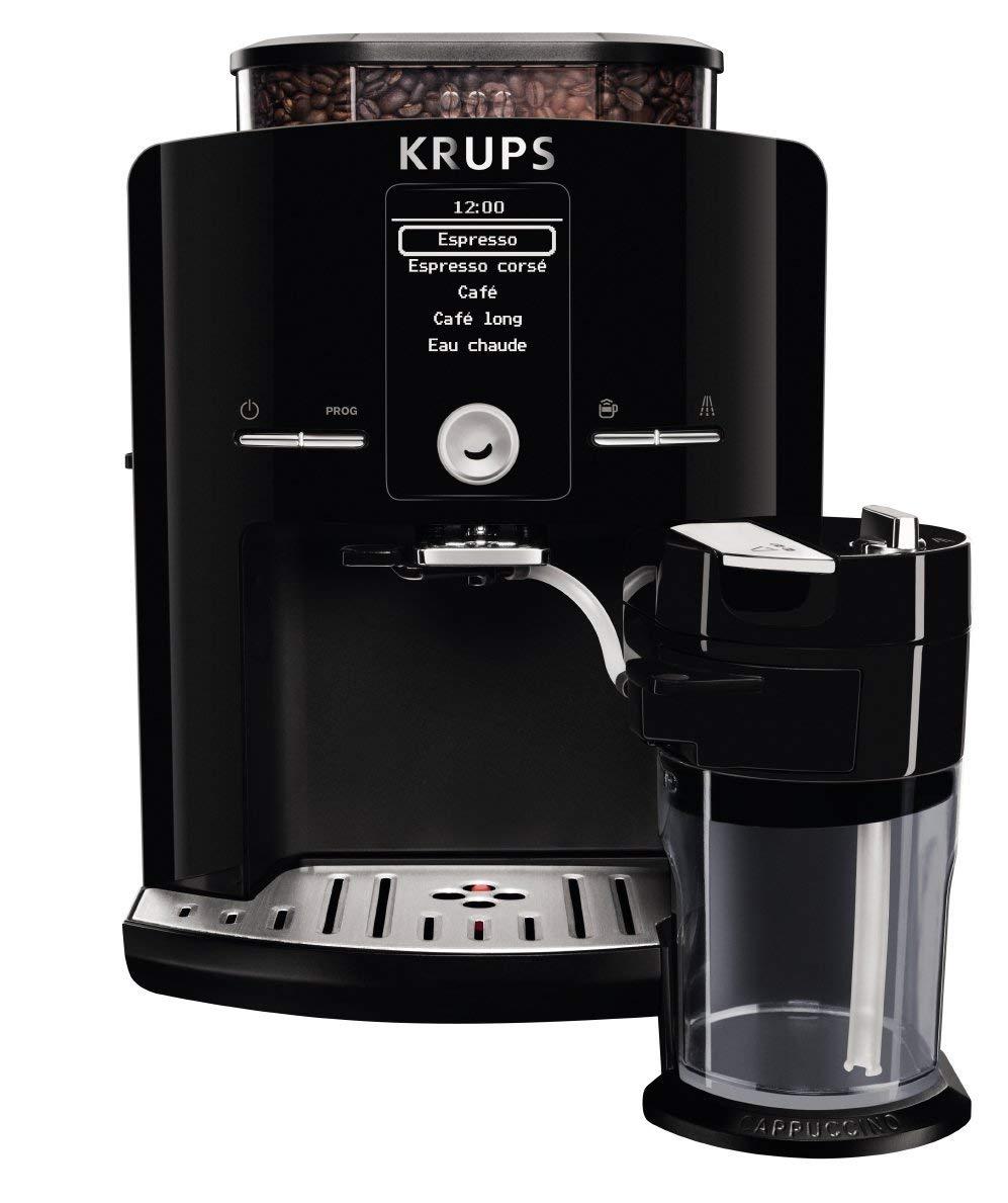 KRUPS EA8298 Cappuccino Bar