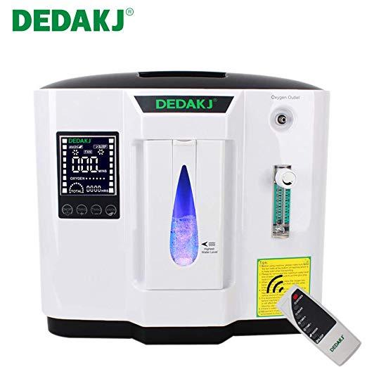 6L Adjustable Oxygen Machine