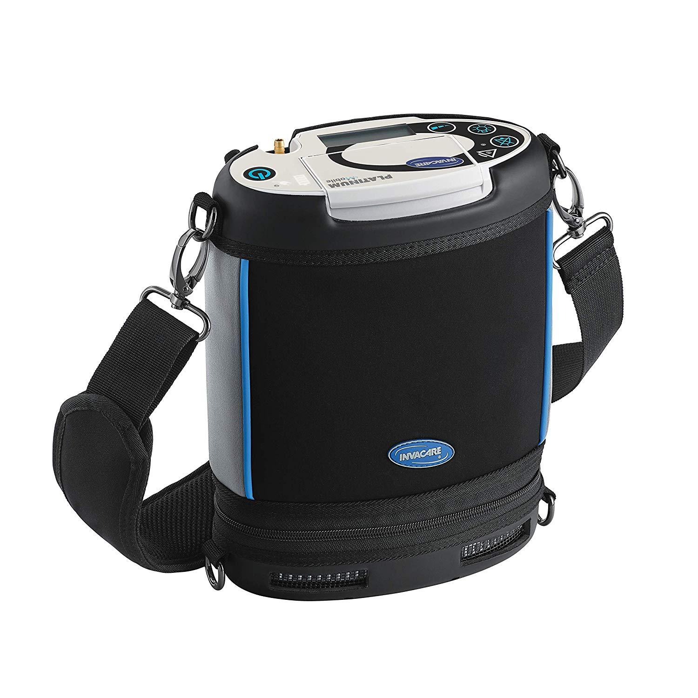 Platinum Mobile Oxygen Concentrator