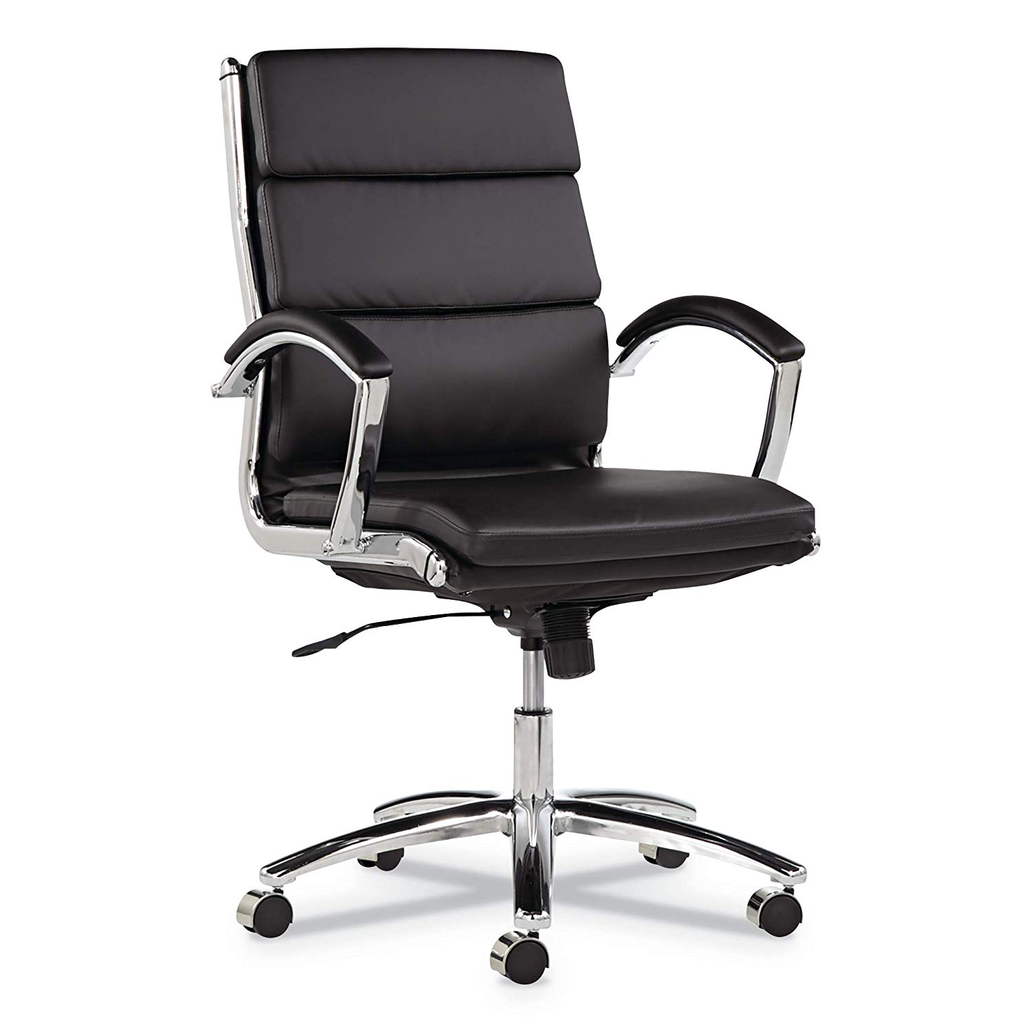 Alera Mid-Back Swivel Tilt Chair