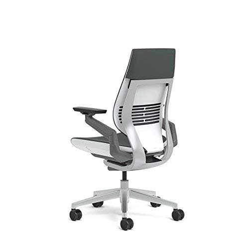 Steelcase Gesture Chair Graphite