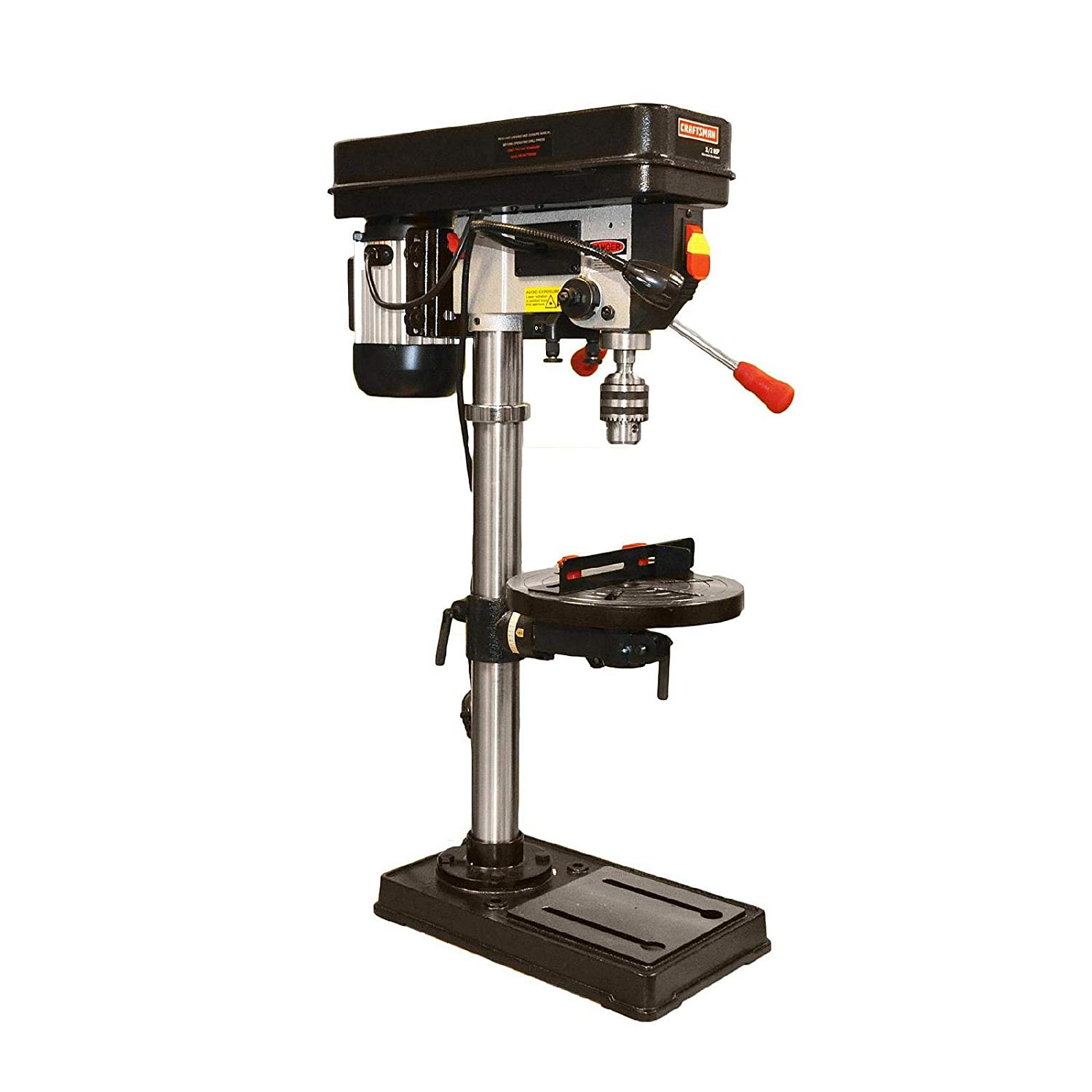 Craftsman 12 inch Drill Press