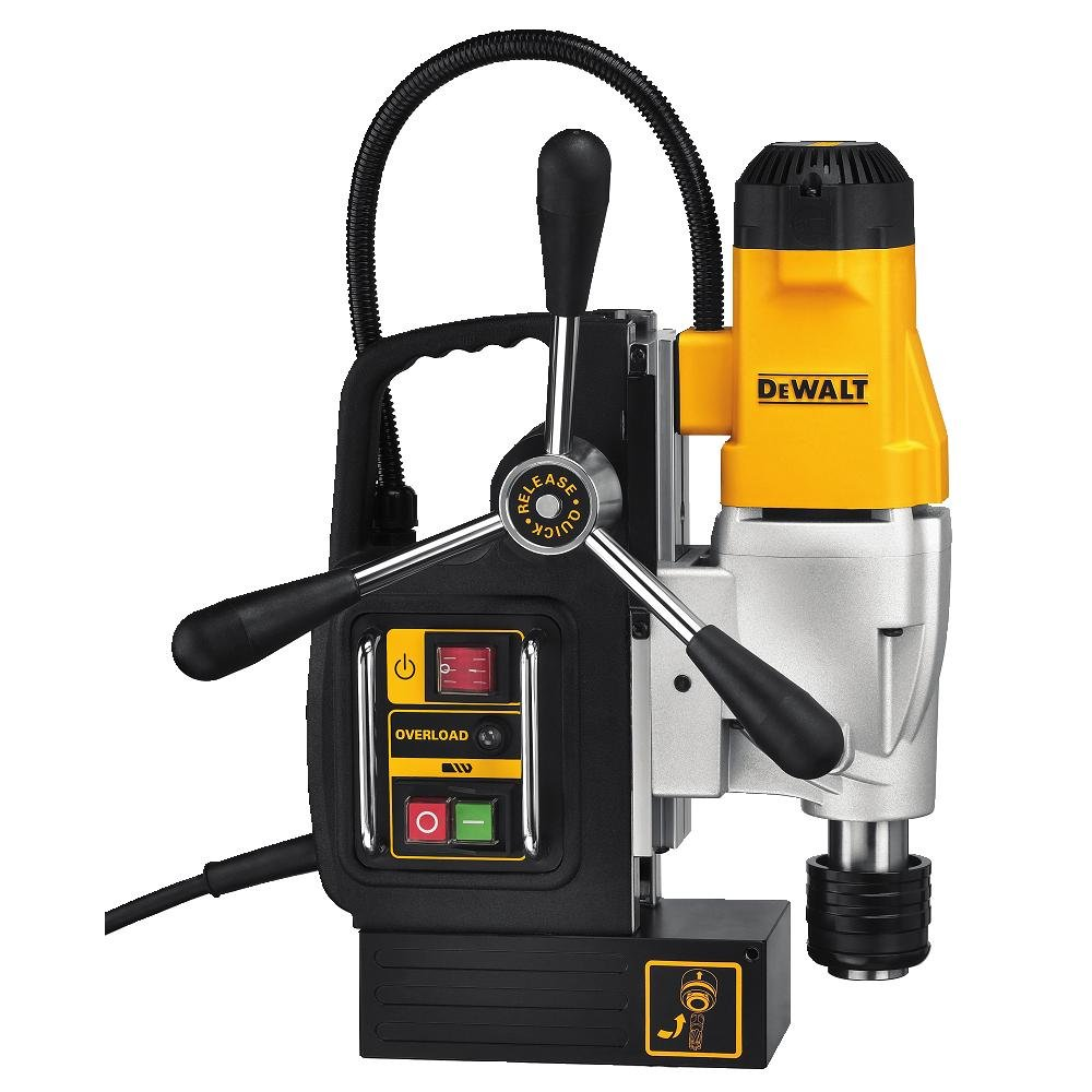 DEWALT Speed Magnetic Drill Press