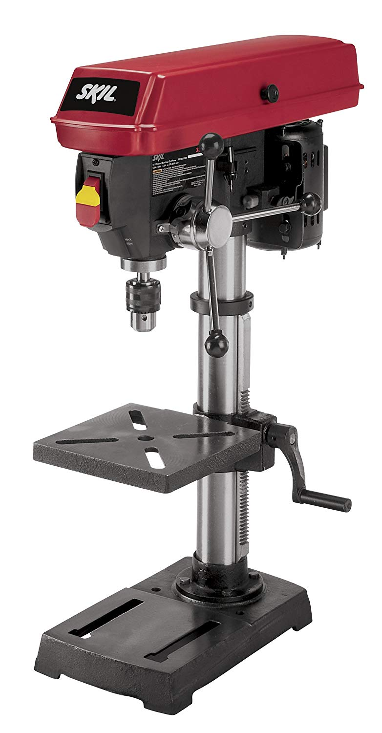 SKIL Drill Press