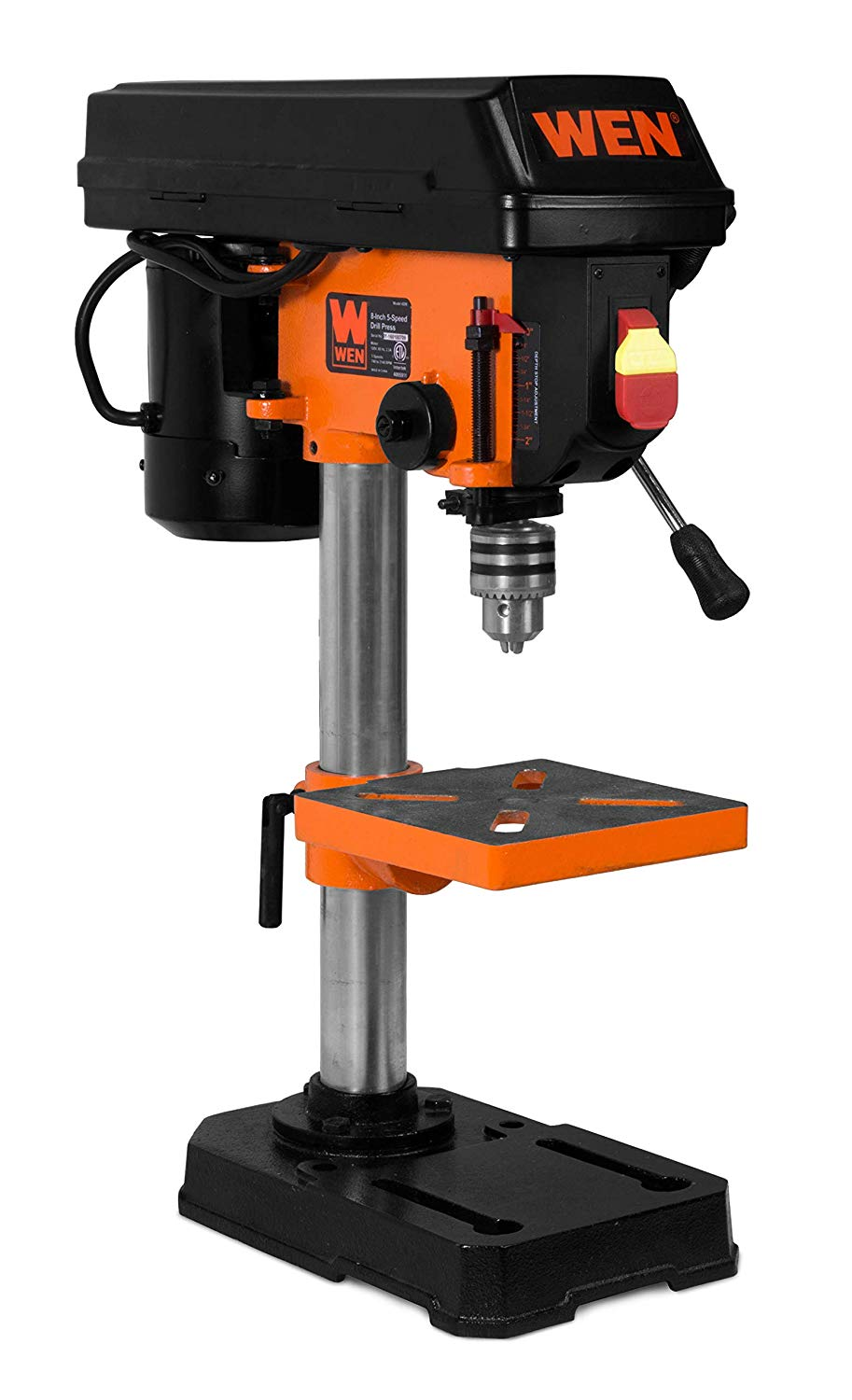WEN Speed Drill Press
