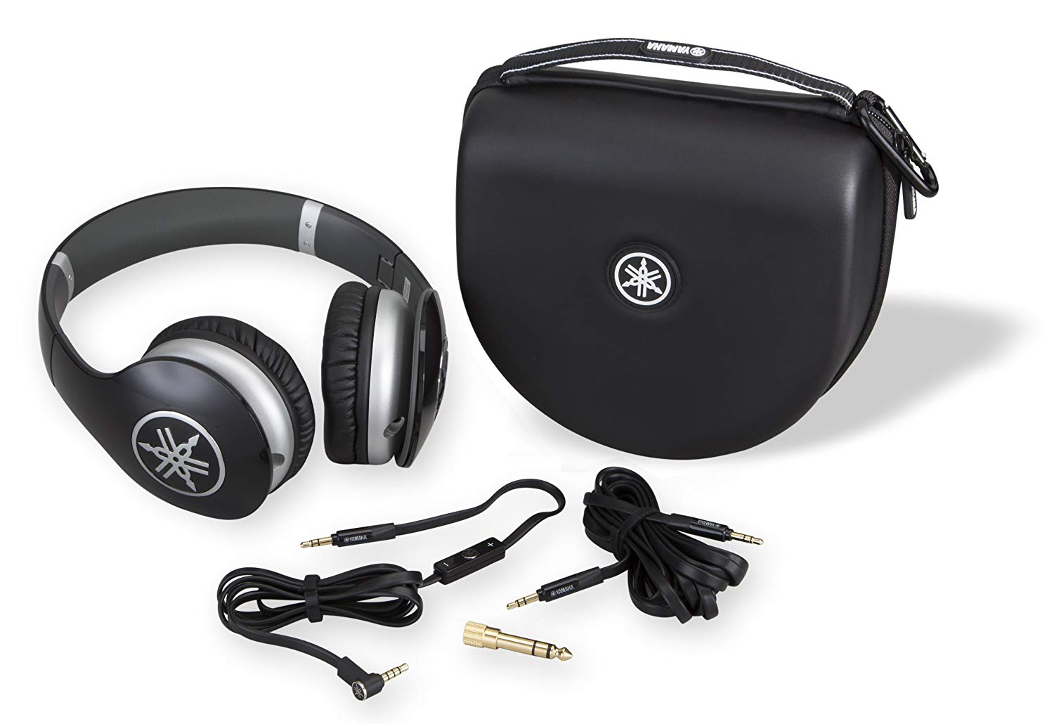 Yamaha PRO 500 Over-Ear Headphones