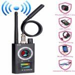 anti-spy wireless rf signal detector
