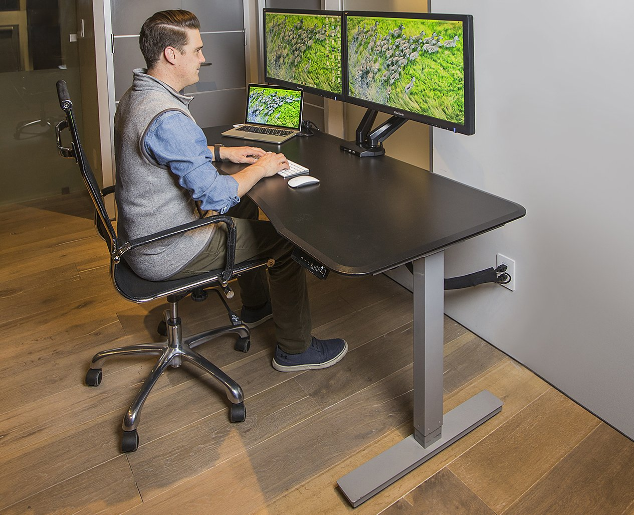 Ergo Elements Standing Desk