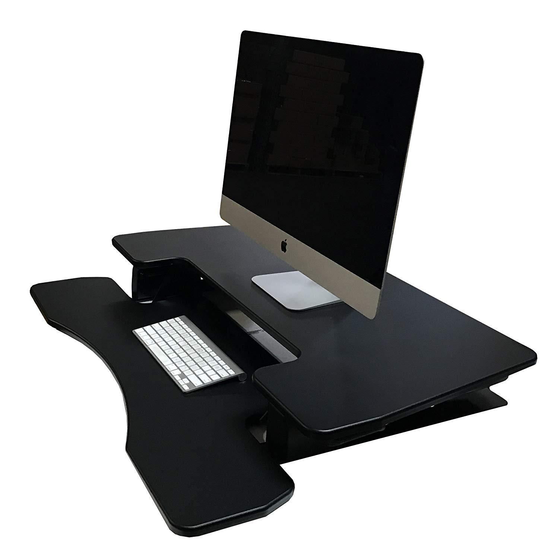 Fancierstudio Riser Desk Standing