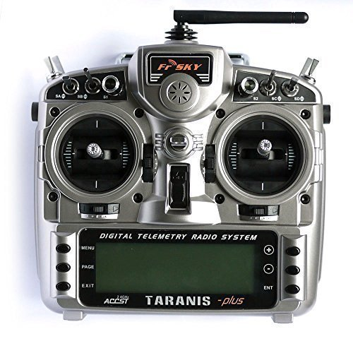 FrSky RC Radio Transmitter