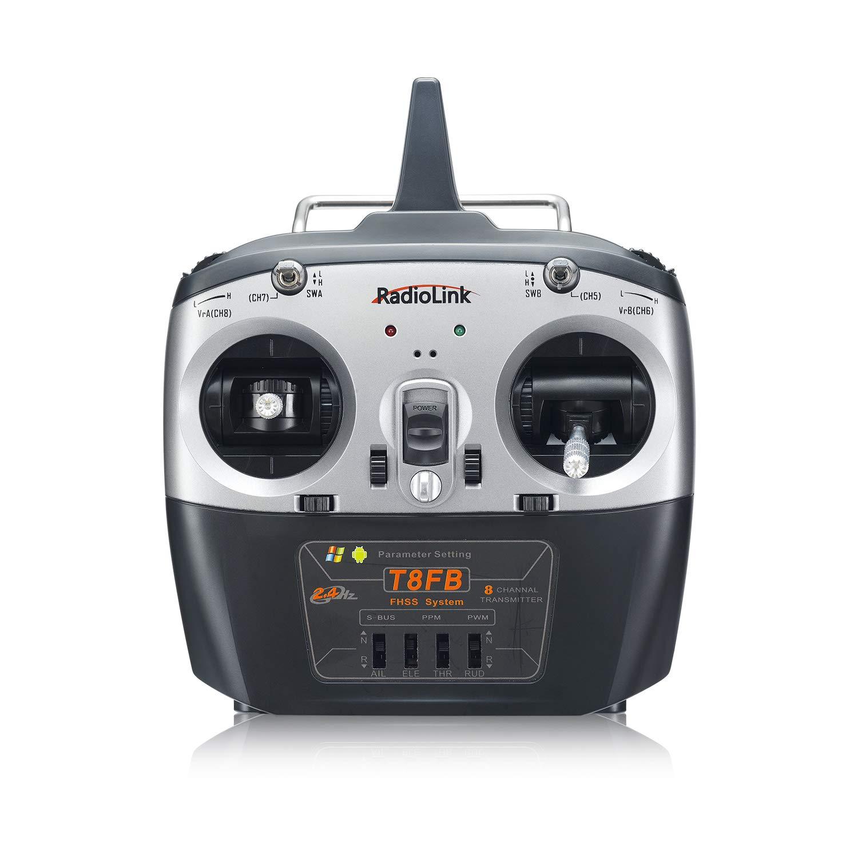 Radiolink 8CH RC Radio TX and Receiver